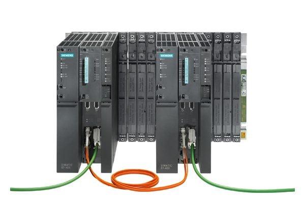 PLC S7-400